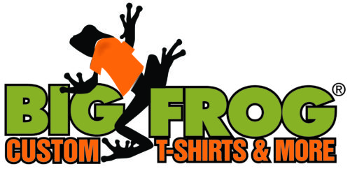 Big Frog Custom T's & More