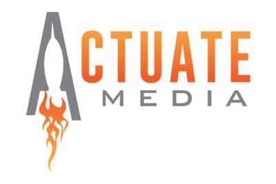 Actuate Media