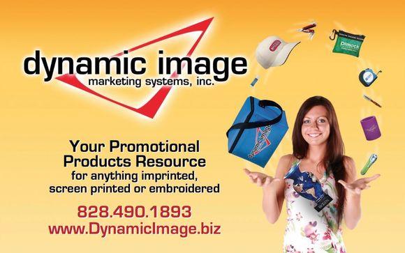 Dynamic Image Marketing