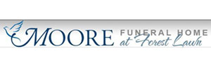 Moore Funeral Home at Forest Lawn