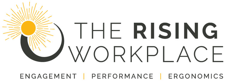 The Rising Workplace