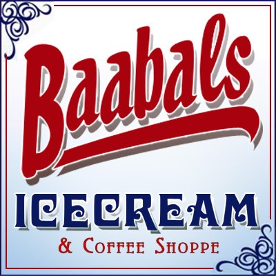 BAABALS Ice Cream & Coffee Shoppe