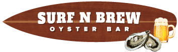 Surf N Brew Oyster Bar