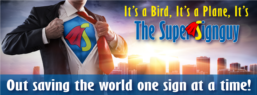 The Super Signguy llc